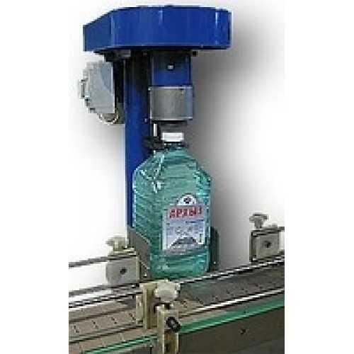 Автоматическое укупорочное оборудование