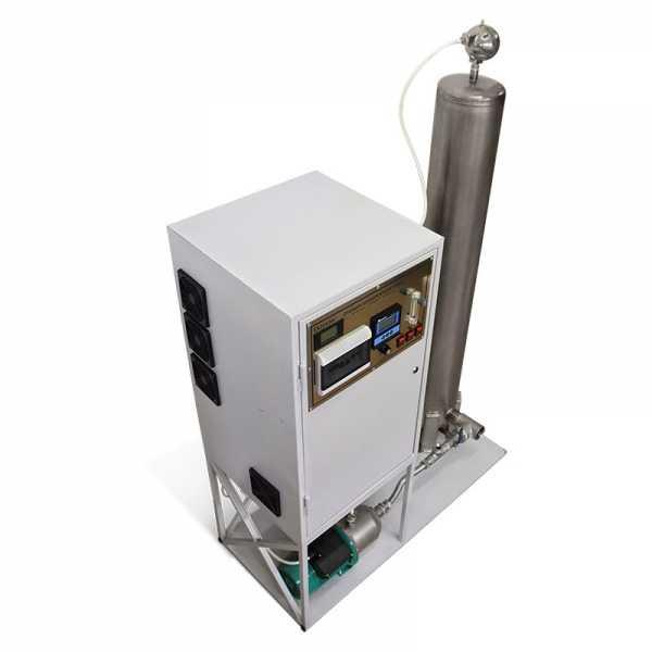 Озонатор воды ОЗО-В5