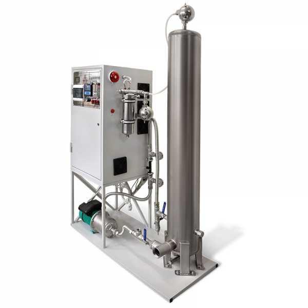 Озонатор воды ОЗО-В10