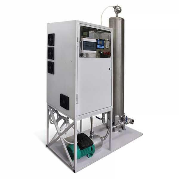 Озонатор воды ОЗО-В20