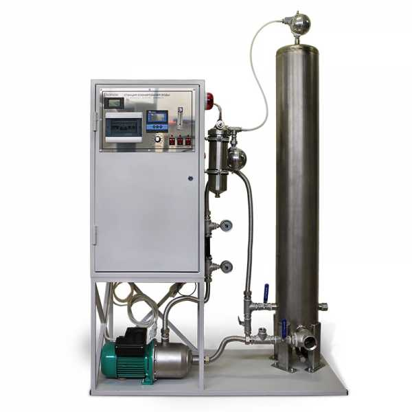 Озонатор воды ОЗО-В30