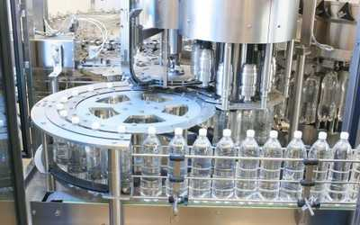 Триблоки для розлива ПЭТ и стеклобутылок