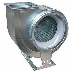 Вентиляторы среднего давления