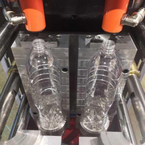 Пресс выдува ПВМ 181 полуавтомат