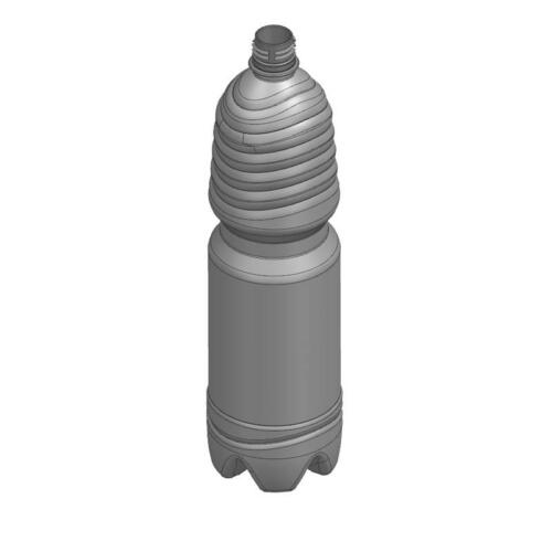 Пресс-форма - 1,5L