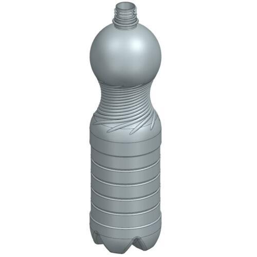 Пресс-форма -1,5L